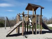 Mnohé dětské herny nabídnou dětem zábavu i v zimě