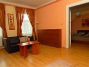 Ubytování pro školy a skupiny v Praze nabízí jeden cenově přijatelný penzion