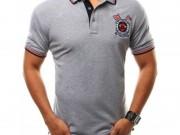Poradíme, jak co nejlépe vybrat pánské tričko