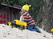 Dítě zásadně (ne)trestat