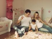 Je velký rozdíl mít jedno dítě a dvě děti?
