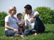 Partnerský život po porodu