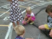 Školky umí děti zabavit i naučit spoustu nových věcí