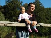 Těhotenství a porod zpohledu muže
