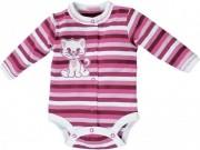Tip na nakupování kojeneckého oblečení