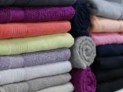 Na co se zaměřit při výběru ručníků a osušek?