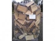 Dřevo stále patří k oblíbeným palivům a má to svůj důvod