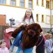 Jednodenní výlet s dětmi