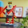 Jak fungují kurzy s kostkami Lego®?