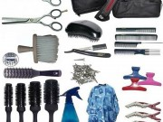 Kadeřnické potřeby pro všechny typy vlasů