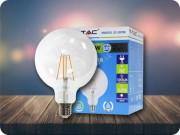 Jak efektivně šetřit v domácnosti? Pořiďte si správné žárovky!