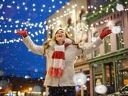 Jak bez stresu a depresí protančit vánočními svátky?