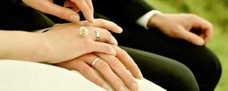 Výběr snubních prstenů