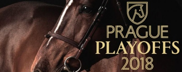 Vyhrajte dvě vstupenky na Prague Playoffs 2018