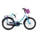 Darujte pod stromeček dětské kolo a váš potomek se nebude moct dočkat první jarní jízdy