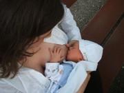 Jak se zbavit bolesti prsou při kojení?