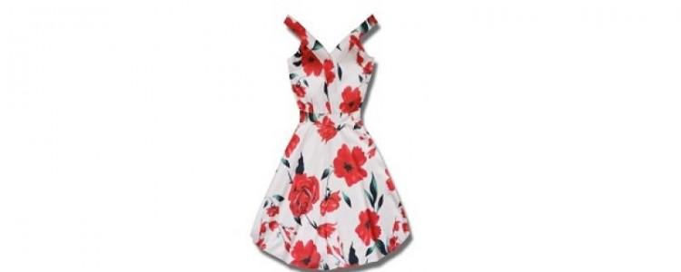Je čas na šaty a sukně! Jak si jejich nošení zpříjemnit?