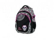 Nezapomeňte svým dětem pořídit nové školní batohy. V září se jim půjde lépe a s větší chutí do školy