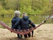 Jak zvládnout menopauzu? Pomohou i bylinné doplňky stravy