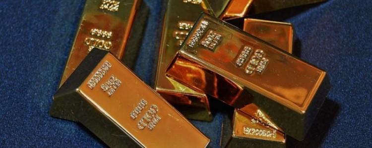 Do čeho vložit peníze? Kupte investiční zlato!
