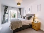 Jaký zvolit bytový textil do ložnice na letní období?