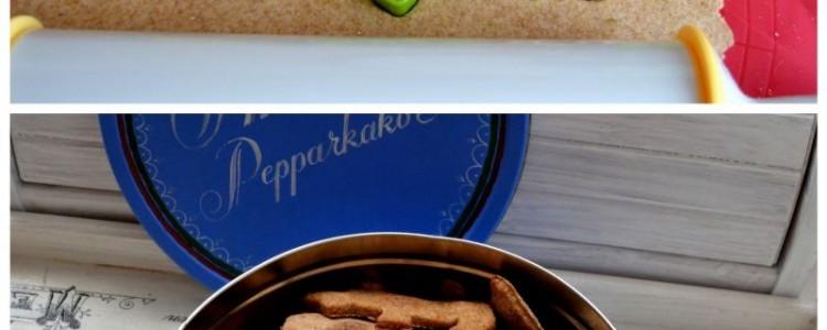 Hruškové sušenky