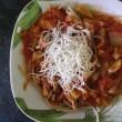 Domácí omáčka ke špagetám
